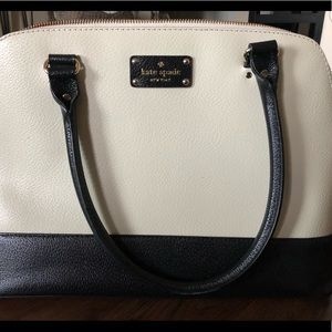 Kate Spade used once!! Perfect Condition